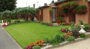 optimiser l esth tique de son jardin nos conseils. Black Bedroom Furniture Sets. Home Design Ideas