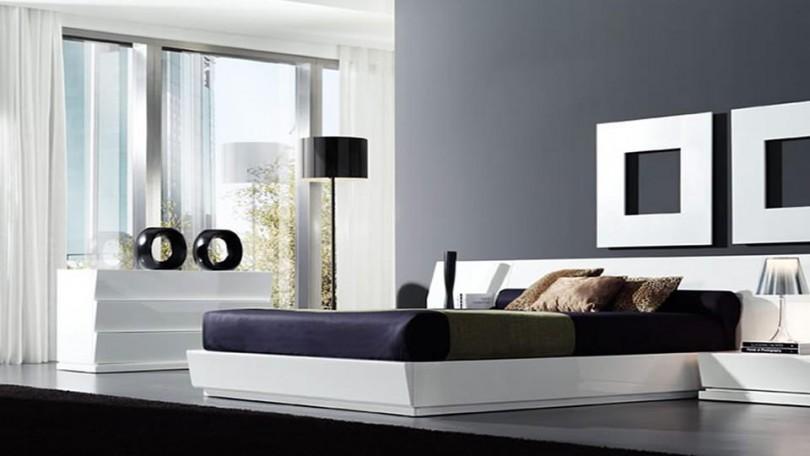 Bien choisir la couleur de sa chambre for Photo chambre a coucher