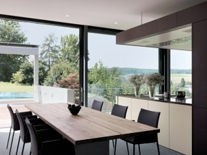 salle a manger moderne - Comment Decorer Sa Salle A Manger