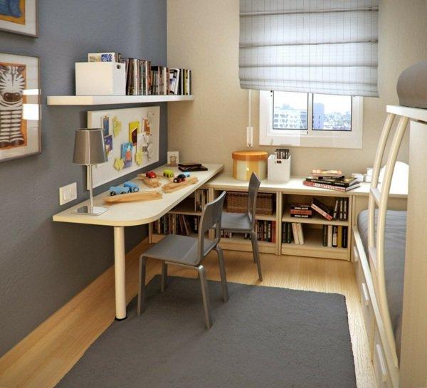 3 Astuces Pour Aménager Une Petite Chambre |