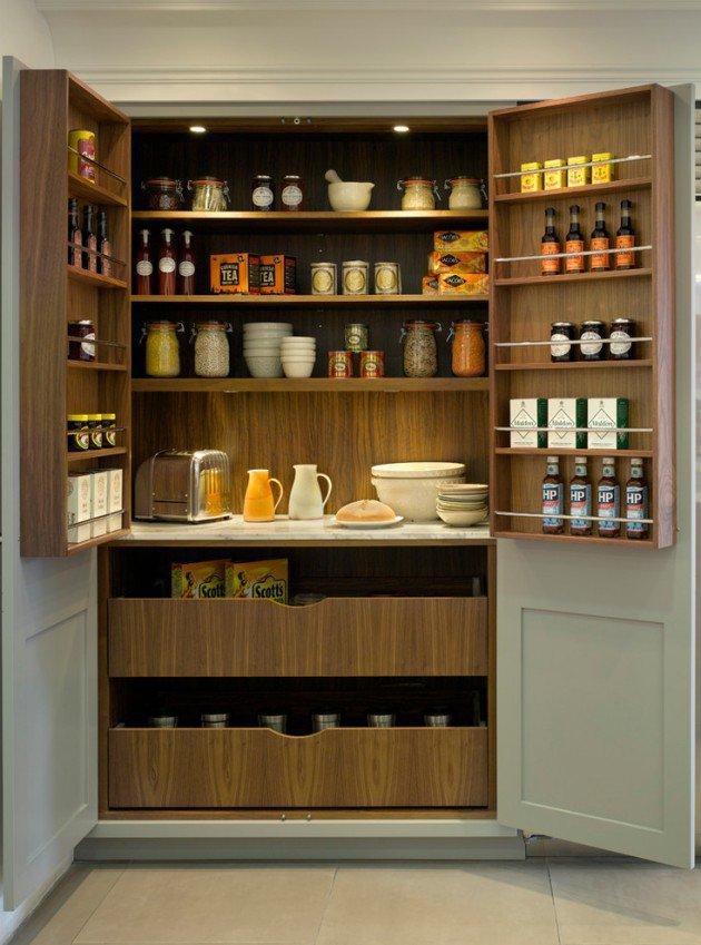 comment embellir une cuisine. Black Bedroom Furniture Sets. Home Design Ideas