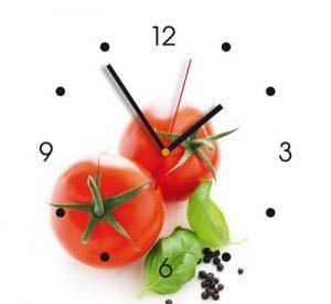 horloge-murale-deco-contento-tomates